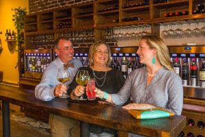 A Family Affair: Uncork Charleston