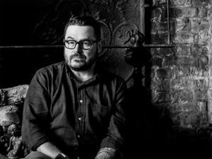 SOUTH: Sean Brock's New Book Digs Southern Roots