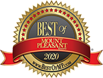 Best of Mount Pleasant 2020, Mount Pleasant Magazine