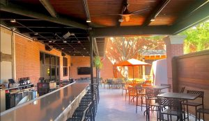 Butcher & The Boar: The Best New Mount Pleasant Restaurant Award 2020