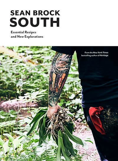 Cover: SOUTH. By Sean Brock.