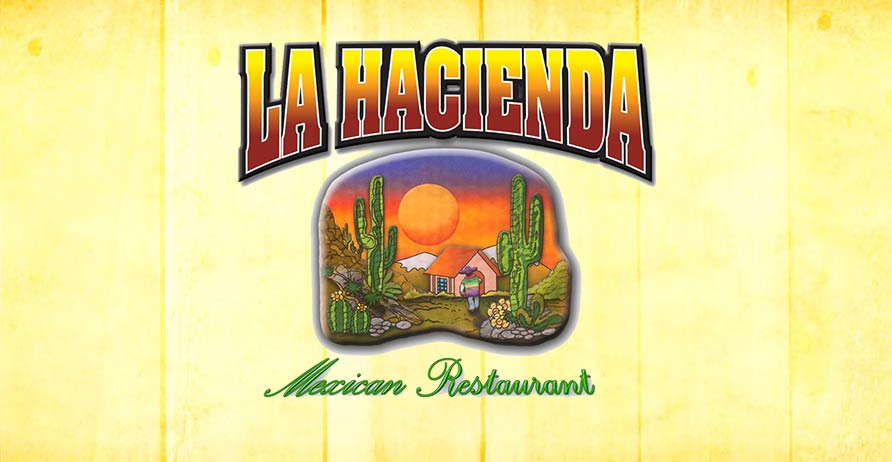 La Hacienda, Mexican Restaurant has  restaurants in Mount Pleasant, North Charleston, West Ashley, Summerville, Goose Creek and Bluffton, SC.