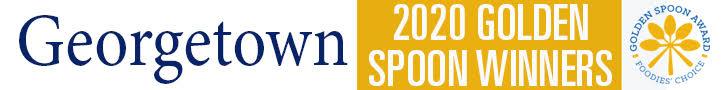 2019-20 Golden Spoon Winners in Georgetown, SC