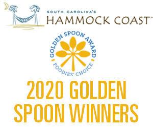 2019-20 Golden Spoon Winners in the Hammock Coast