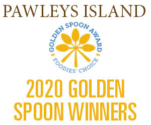 The 2019-20 Golden Spoon Award Winners in Pawleys Island, SC