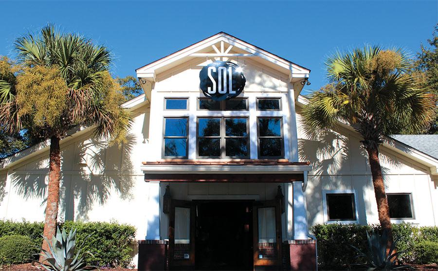 SOL Southwest Kitchen & Tequila Bar in Mount Pleasant, SC